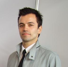 Álvaro Hurtado, creador  exoesqueleto.